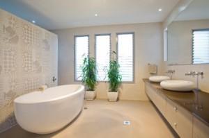 Camden Bathroom Remodeling