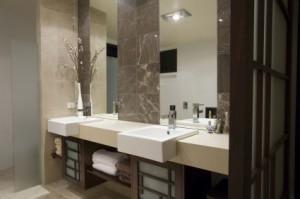 South Jersey Bathroom Remodel
