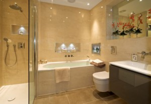 Deptford Bathroom Remodeling