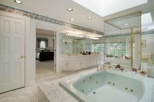 Mount Laurel Bathroom Remodeling