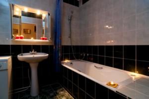 Washington Bathroom Design