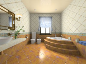 Monroe Bathroom Remodeling Contractor